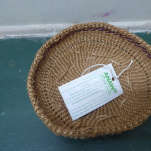 Weaved Sisal Products
